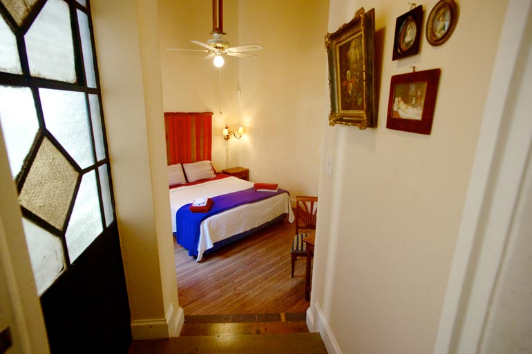Guesthouse Master Bedroom