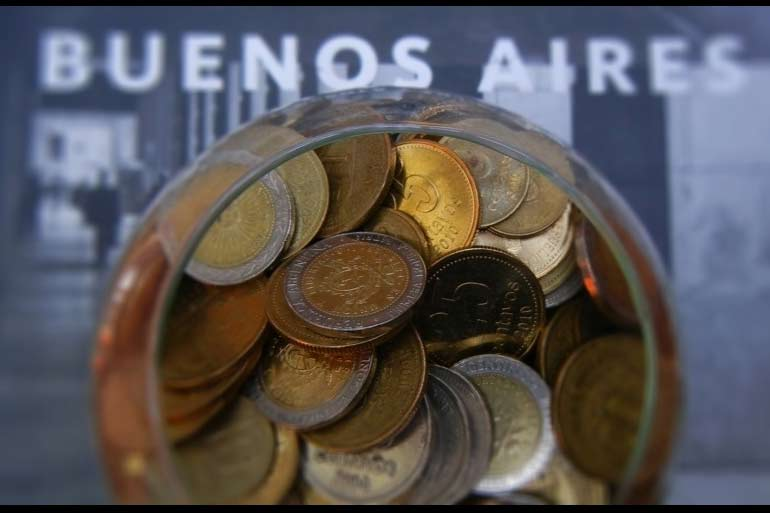 Monedas